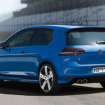 Volkswagen Golf 7 поколение R хетчбэк