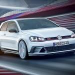 VW Golf 7 2016