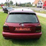 VW-Golf обзор