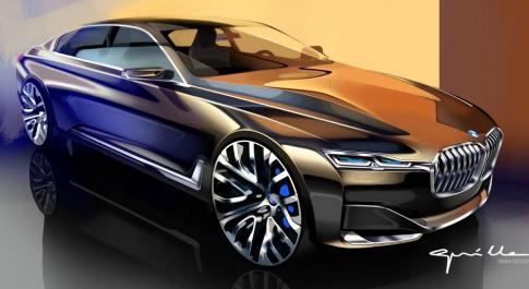 Новая BMW 1 серии будет представлена в ноябре 2016 года