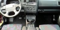 Машина времени: VW Golf III 1995 г.в.