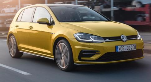 VW открывает новый завод в Алжире